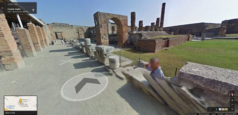 pompeiistreets