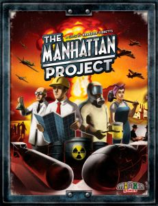 manhattanproject