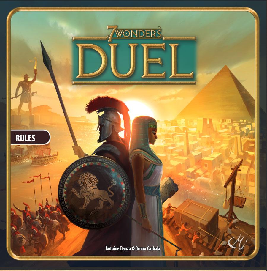 games duel