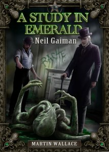 A-Study-In-Emerald