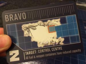 Target Bravo