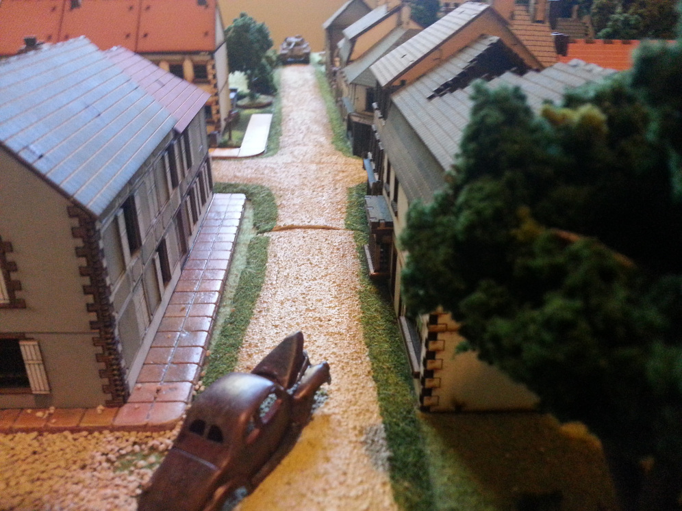 The Philosophy of Tabletop Terrain Design – The Board Game Show