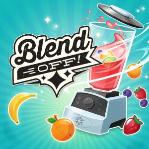Blend Off Logo