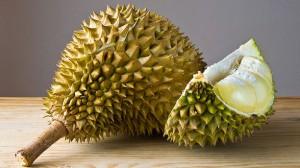 Evil Durian