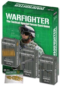 Warfighter-Game