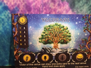 Yggdrasil Lords of Rock