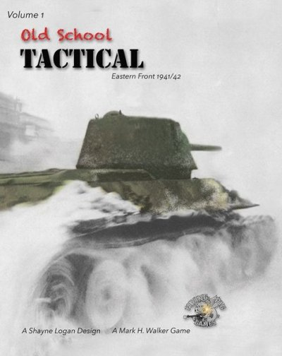 Old School Tactical featured