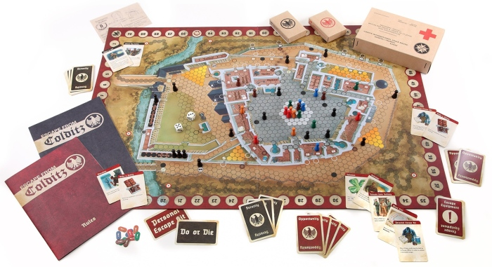 escape-from-colditz-components